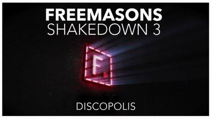 Freemasons - Discopolis