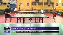 America învaţă de la noi la cea mai bună şcoală din Europa, cea de la Liceul cu Program Sportiv Nicolae Rotaru din România