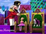 Barbie Princess Barbie Life in The Dreamhouse Barbie girl friends Barbie Charm School full movie hd