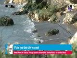 Se lărgesc plajele în România. Cu nisip din Marea Neagră şi bani europeni