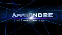 Comment faire un shove-it et un pop shove-it en skateboard