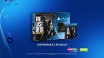 The Last of Us - Pub française Remastered [FR]