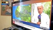Actualité, Crash du vol d'Air Algérie _ Des Burkinabès laissés tombés par la cellule de crise - 25_07_(360p)