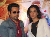 Exclusive Interview Of Emraan Hashmi And Humaima Malik From Raja Natwarlal