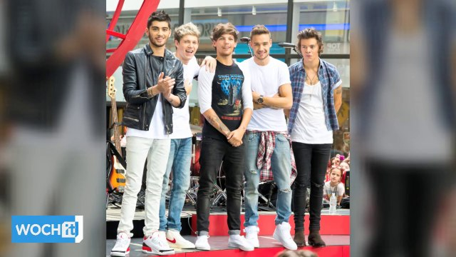 One Direction: Where We Are Concert Film To Hit Theaters In October!