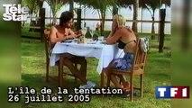 Stéphane de Secret Story 8 dans L'Île de la tentation 4