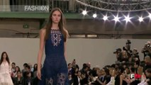 """CHLOE"" Fashion Show Spring Summer 2014 Paris HD by Fashion Channel"