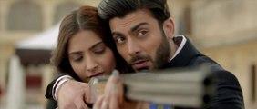 Khoobsurat Official Trailer - Sonam Kapoor, Fawad Khan - Releasing - 19 September