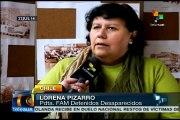 Descubren miles de fichas policíacas en un enclave alemán en Chile