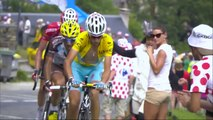 EN - Hot news of the day - Stage 17 (Saint-Gaudens > Saint-Lary Pla d'Adet)