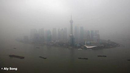 Poll: Americans Lead Globe in Climate Change Denial