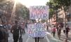 """Manif pro-Gaza : """"On n'est plus en phase avec les politiques et les médias"""""""