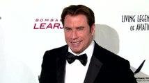 John Travolta Fends Off New Gay Rumor