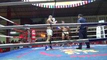 Sur la route des Arts Martiaux # Fight feature # Le combat de Rudy - Pa Tong - Juillet 2014