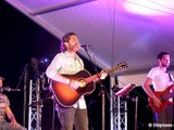 """John Mamann """"Love life"""" @ Rock'N'Golf 2014 - Aix Les Bains"""
