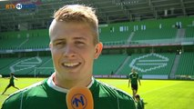 FC Groningen is klaar voor Aberdeen - RTV Noord
