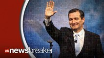 The 'Fangs' Come Out As Senator Ted Cruz Bites Back At 'True Blood' Spoof