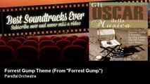 "Parsifal Orchestra - Forrest Gump Theme - From ""Forrest Gump"""