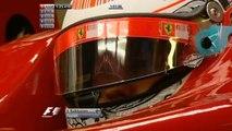 F1 2009 GP13 ITALY Monza Free Practice 1 BBC Sport