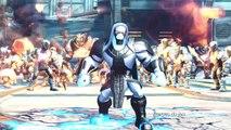 Disney Infinity : Marvel Super Heroes (PS4) - Le Pack Aventure Les Gardiens de la Galaxie