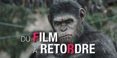 « La Planète des singes : l'affrontement », un scénario très « primate »