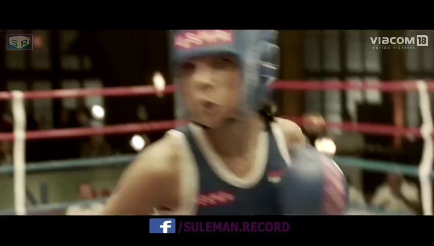 Mary Kom ! Official Theatrical Trailer ! Priyanka Chopra ! Releasing 5 Sep 2014 ! mG