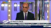 Rachid Medjaoui VS Eric Bertrand: Résistance des marchés financiers face aux problèmes géopolitiques en Europe, dans Intégrale Placements – 24/07 1/2