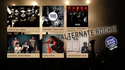 Alternative Rock I Juke Box   Best of Rock Music