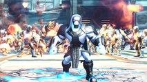 Disney Infinity 2 : Marvel Super Heroes (XBOXONE) - Les gardiens de la galaxie