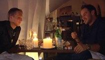Durch die Nacht mit Moritz Bleibtreu und Oliver Pocher