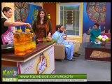Iftar Lounge ( 23-07-2014 )