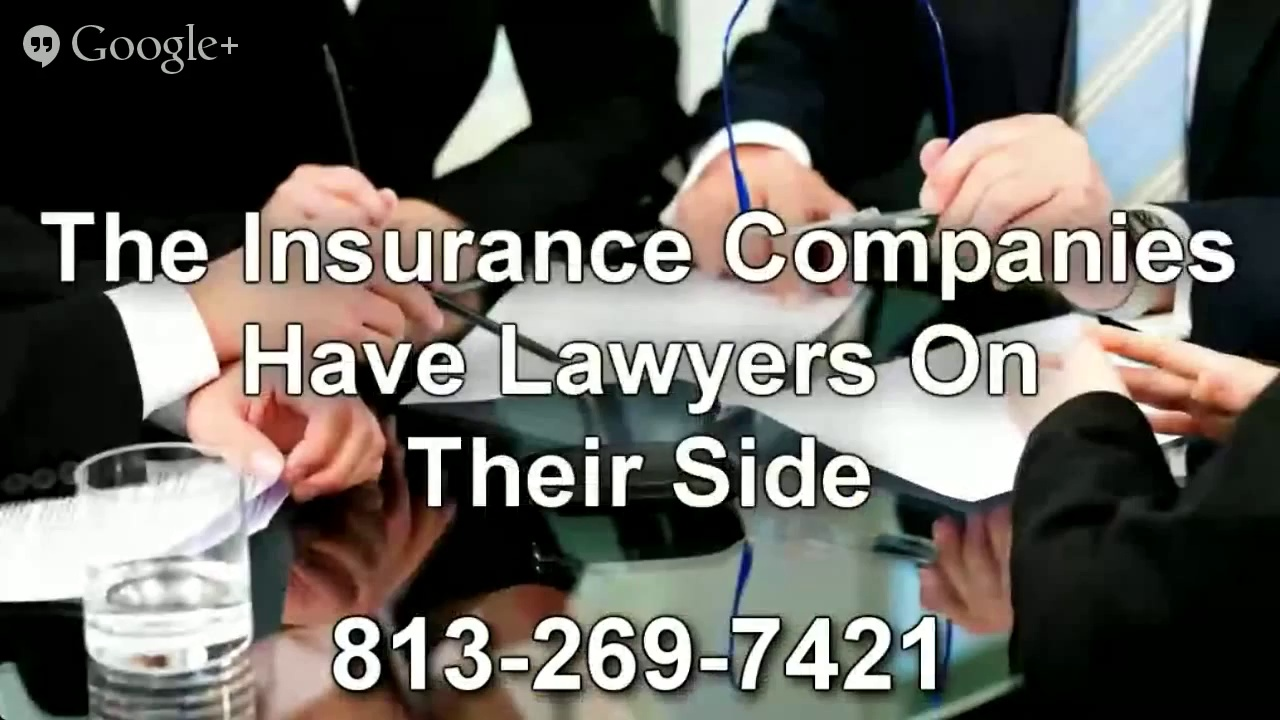 Car Accident Attorney Tampa Can Help