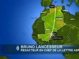 """Avion Air Algérie, """"le MD-80 n'est quand même pas un avion tout jeune"""", juge Lancesseur - 24/07"""