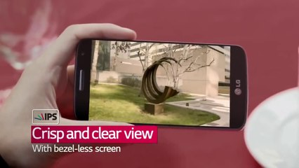 Lg G2 mini official video