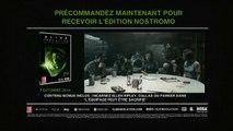 "Alien Isolation - Bande-annonce ""The Cast of Alien"""
