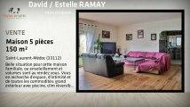 Vente maison - Saint-Laurent-Médoc (33112) - 150m²