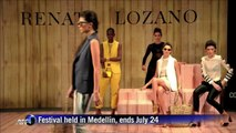 Local brands hit Colombia Fashion Week