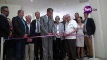 Inauguration nouvel espace au musée des beaux arts de Saint-Lô [TéVi] 14_07_25