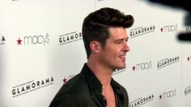 Robin Thicke Gives Up Begging For Estranged Wife Back