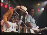 Stevie Ray Vaughan- Look At Little Sister