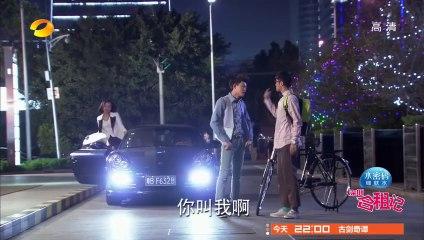 深圳合租記(一男三女合租記) 第11集 ShenZhen Ep11