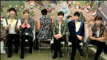 140724 Ameba Studio Premium U-KISS Quit Playing MV Reaction lol