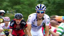 EN - Hot news of the day - Stage 18 (Pau > Hautacam)