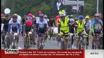 L'Actu Sportive du 31 mai et 1er Juin 2014 (Nord Pas-de-Calais)