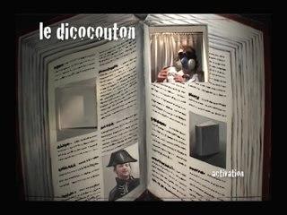 LE DICOCOUTON