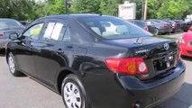 2009 Toyota Corolla - Used Cars Boston  Direct Auto Mall