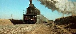 Koruna ruského impéria + Znovu nepolapiteľní (časť 2, železničná časť, RU)