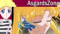 Pretty Guardian Sailor Moon Crystal / 美少女戦士セーラームーンCrystal(クリスタル)「Bishōjo Senshi Sērā Mūn Kurisutaru」OP 01