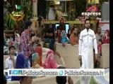 26th Sehri Qasas ul Anbiya & Aalim On Air Part 1 in Pakistan Ramazan 25-7-2014 Part 3