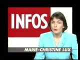 Canal+ 7 Janvier 1996 4 B.A.,Pin-Up,Infos,Météo,Télés Dimanche
